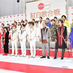 「第69回 NHK紅白歌合戦」初出場歌手(C)モデルプレス