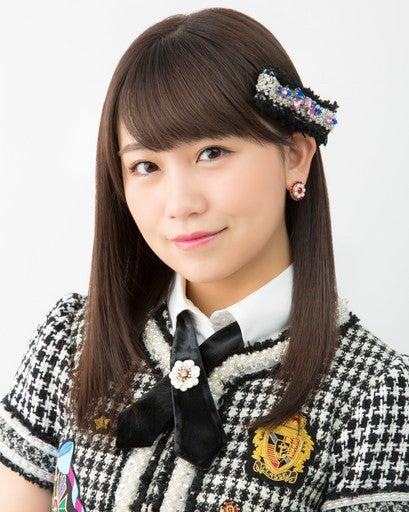 AKB48小嶋真子(C)AKS