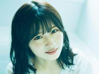 """NMB48菖蒲まりん、透明感あふれる""""幸せグラビア"""""""