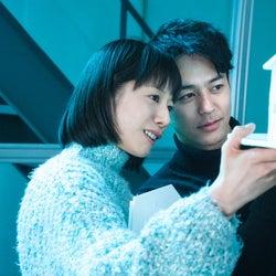"""妻夫木聡、夏帆と""""大人の恋愛""""で新境地「人間の本能には勝てない」<Red>"""