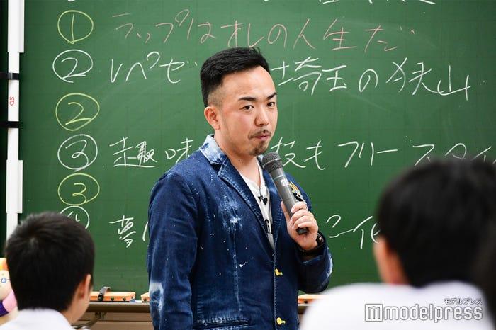 晋平太(C)モデルプレス