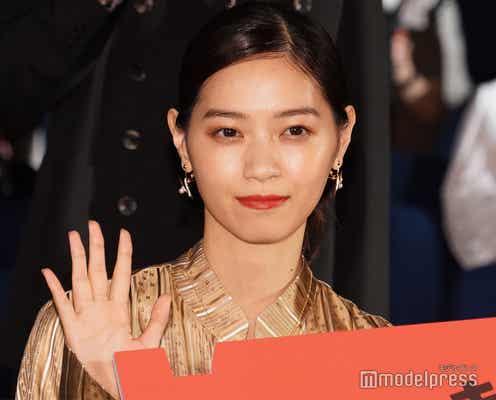 西野七瀬、体調不良で映画「鳩の撃退法」イベント欠席