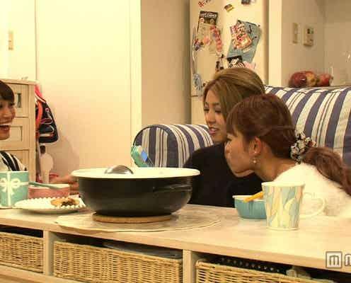 鈴木あやら人気モデル3人に密着 家族・恋愛・仕事の本音に迫る