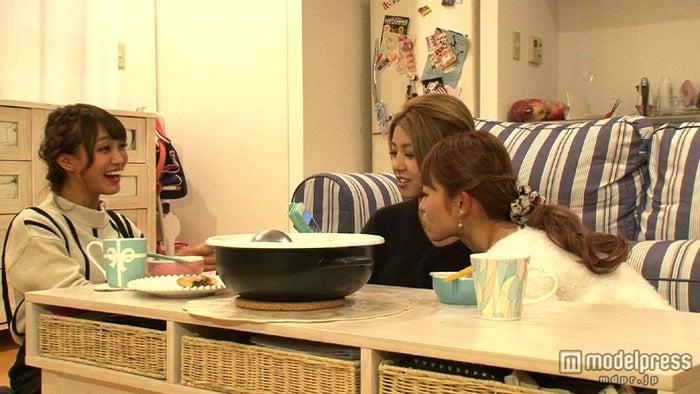 「観覧車回れよ回れ~モデルの短歌日記~」(C)NHK