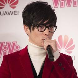 オリラジ藤森慎吾、接触事故のノンスタ井上にコメント