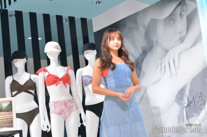 石田ニコル(C)モデルプレス