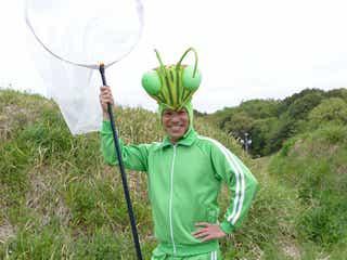 カマキリ先生が帰ってくる 「香川照之の昆虫すごいぜ!」新作放送決定にファン歓喜 テーマは?