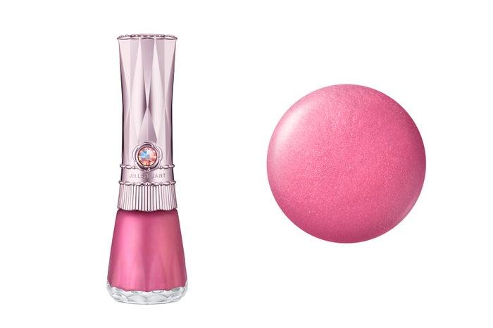 「ネイルラッカー 15th・02 sugar crepe」 (C)JILL STUART Beauty