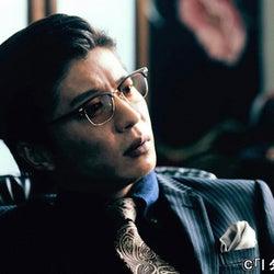 田中圭扮する竜崎組長のスパイ・狛江がついに行動を起こす!?『Iターン』