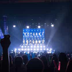 ライブの様子(写真提供:SDR)