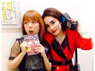 平野ノラ、aikoとの2ショットに「最強コンビ」「おったまげー!」と反響
