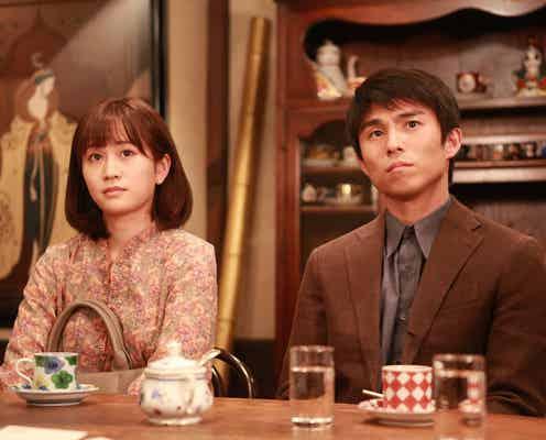 中尾明慶&前田敦子、月9にサプライズ出演「コンフィデンスマンJP」ゲスト発表