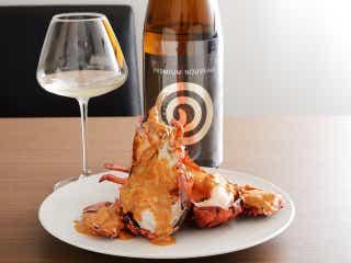 本格「炭火焼き料理&イタリアン」を堪能! 大阪の下町に誕生した古民家レストラン『fusione』