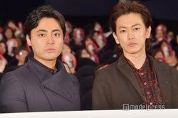 山田孝之、佐藤健と相思相愛「大好きですから」<ハード・コア>