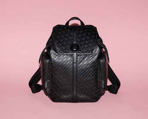 シック&オーセンティックなモンブランの秋冬新作をチェック!──特集:「バッグと財布」