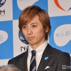 w-inds.千葉涼平、結婚を発表