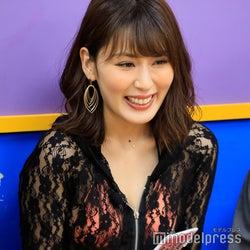 グラドル金子智美、同じマンションに住む芸人との胸キュン体験告白