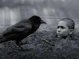 想像を絶する迫害…ホロコーストから逃れる少年を追う『異端の鳥』公開決定