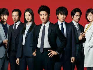 木村拓哉「BG~身辺警護人~」新章ドラマ決定・キャスト発表「僕のわがままで」撮影前から集合していた熱い舞台裏