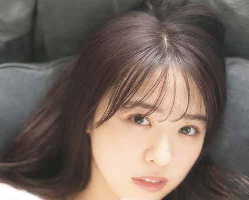 乃木坂46渡辺みり愛、1st写真集タイトルは「消極的な華やかさ」表紙も解禁