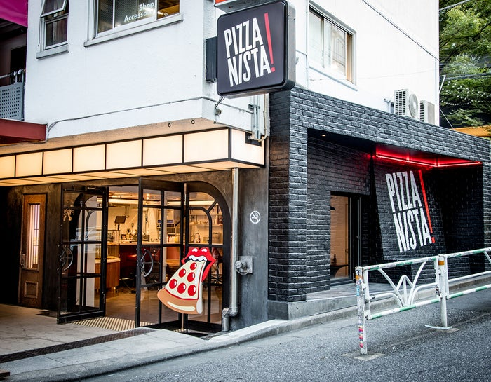 ピザニスタ トウキョウ/画像提供:PIZZANISTA!TOKYO