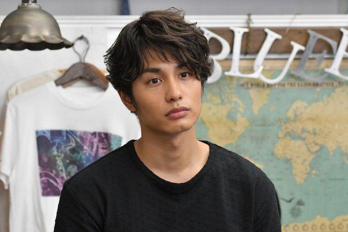 中村蒼「せいせいするほど、愛してる」第10話・場面カット(C)TBS
