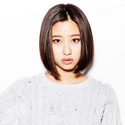新テラハの美女・中田みのり「GirlsAward」出演<GirlsAward 2015 A/W>