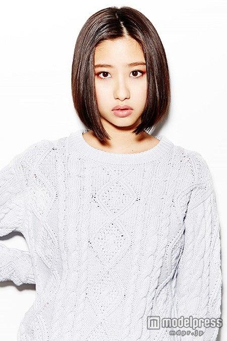 新テラハの美女・中田みのり「GirlsAward」出演【モデルプレス】