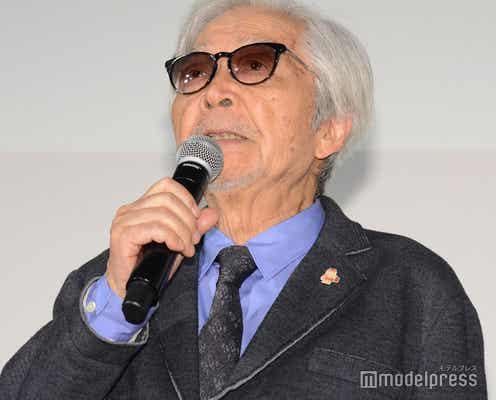 志村けんさん訃報に映画「キネマの神様」山田洋次監督がコメント 新型コロナ感染で出演辞退