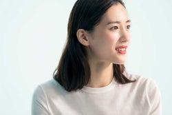 綾瀬はるか、飛び込んだ先で「夢がやってきた」人生を輝かせるヒントを語る