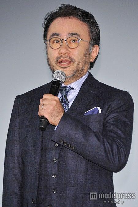 三谷幸喜(C)モデルプレス