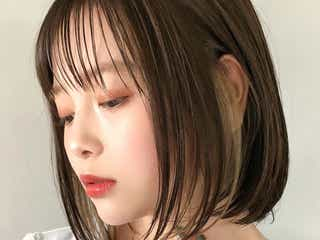 直毛さん・猫っ毛さんのお悩みに!髪質別のおすすめヘアスタイルをご紹介