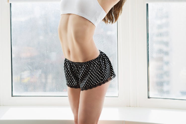えっ⁉︎このエクササイズがお腹痩せ効果も?お腹痩せ効果にも繋がる超意外なエクササイズ