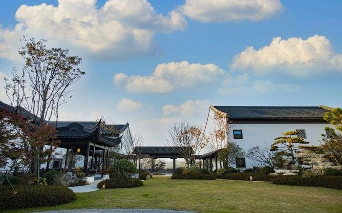 星野リゾート 嘉助天台/画像提供:星野リゾート