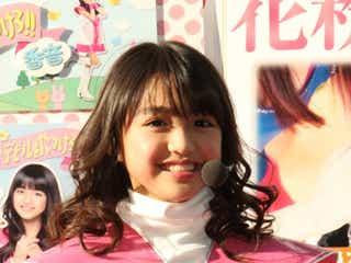 「可愛いすぎる」と話題の野々村真の長女、デビュー曲を初お披露目