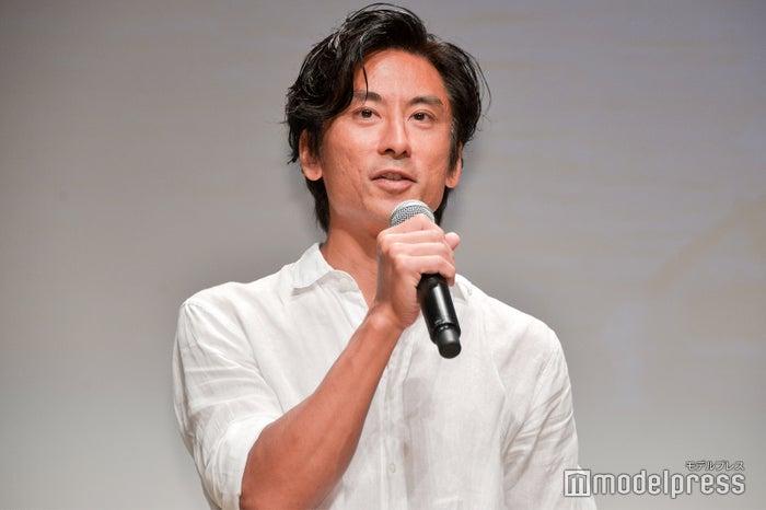 増本淳プロデューサー (C)モデルプレス