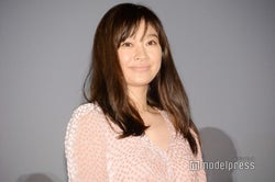 篠原涼子、安室奈美恵とスーパーでばったり「声をかけてくれた」引退にコメントも