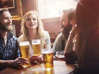 相席居酒屋でステキな出会いを見つける方法 初めてでも安心?