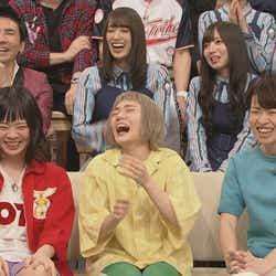SHISHAMO(C)NHK