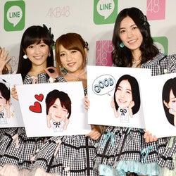 AKB48選抜総選挙がよりシビアに?高橋みなみ「頑張らなきゃいけない」