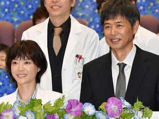 月9「監察医 朝顔」京アニ放火事件受けて放送内容変更を発表