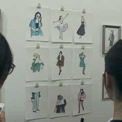 「TERRACE HOUSE TOKYO 2019-2020」15th WEEK(C)フジテレビ/イースト・エンタテインメント