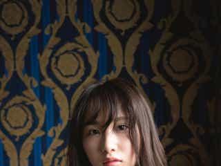AKB48高橋朱里、ランジェリー姿初披露で美バストあらわ
