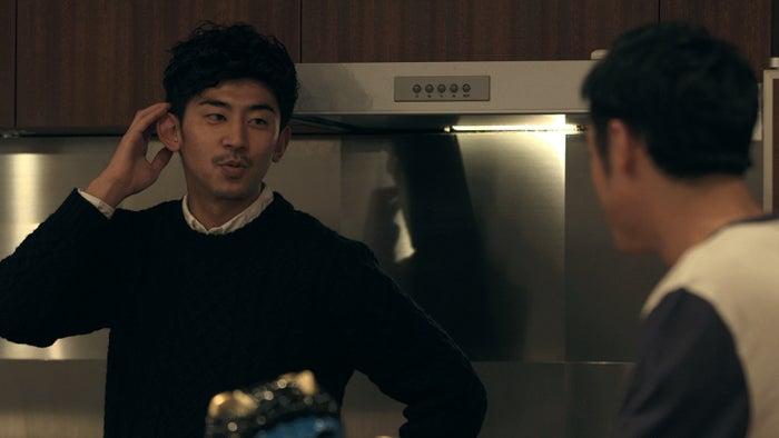 翔平「TERRACE HOUSE OPENING NEW DOORS」16th WEEK(C)フジテレビ/イースト・エンタテインメント