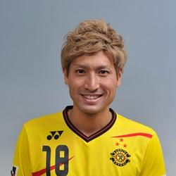 田中順也選手(c)KASHIWA REYSOL