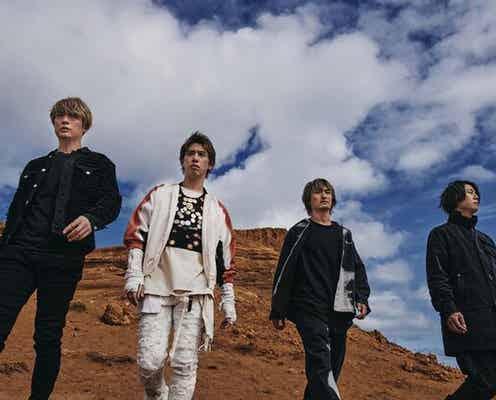 ONE OK ROCK、新曲「Wonder」を10月22日(金)に全世界リリース決定! オンラインライブで初披露後、一年越しリリース