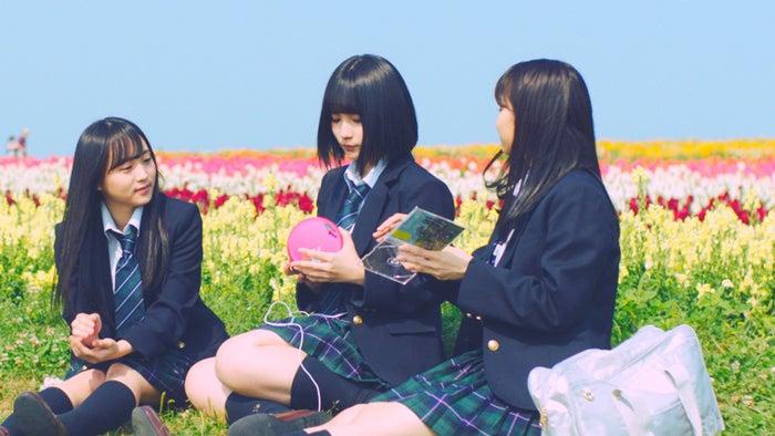 2006年(デビュー)AKB48「サステナブル」MV(C)AKS/キングレコード