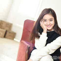 早大生モデル・谷まりあ「ViVi」専属加入 浪人生時代の葛藤告白「たくさん泣いた」 モデルプレスインタビュー(C)モデルプレス