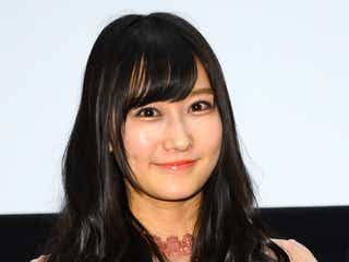 NMB48矢倉楓子「可愛くいるより…」使命感を語る