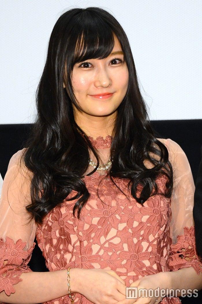 NMB48矢倉楓子「可愛くいるより…」使命感を語る(C)モデルプレス